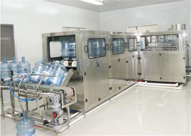 चीन Barreled Water Automatic Filling Machine Liquid Filler Machine आपूर्तिकर्ता