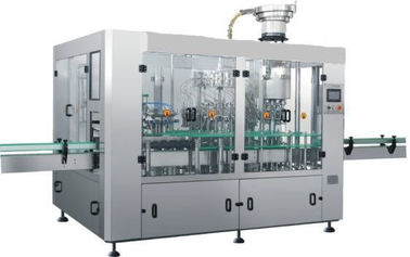 चीन Fully Automatic Liquid Filling Machines With National Food Hygiene Standards वितरक