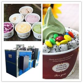 चीन paper cup forming machine, automatic high speed paper ice cream tea coffee cup forming machine 50ml to 850ml वितरक